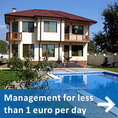 property management in Bulgaria