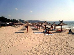 Villas To Rent In Albena Bulgaria